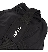adidas Duffle - borsone sportivo, Black