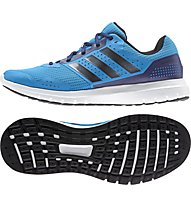 Adidas Duramo 7, Silver Blue/Night Met./Midnight