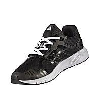 Adidas Duramo 8 - neutraler Laufschuh - Herren, Black