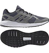 Adidas Duramo 8 - neutraler Laufschuh - Herren, Grey