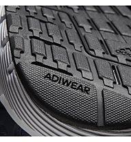 Adidas Duramo 8 - neutraler Laufschuh - Damen, Dark Blue/Grey