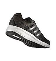 Adidas Duramo Lite - neutraler Laufschuh - Damen, Black