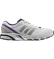Adidas Electrify V110 W - Scarpe Neutre, Purple/White