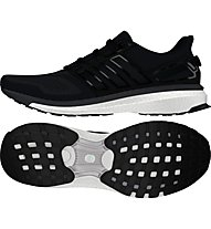 Adidas Energy Boost 3 Laufschuh, Black