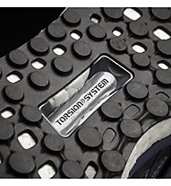 Adidas Energy boost - neutraler Laufschuh - Damen, Grey