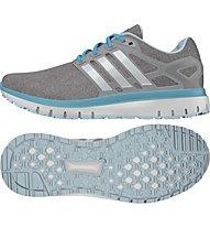 Adidas Energy Cloud W - Damenlaufschuhe, Grey/Turquoise