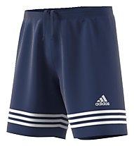 Adidas Entrada 14 Trainingsshorts Fußball Männer, Blue