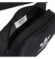 adidas Originals Essential Crossbody - marsupio, Black