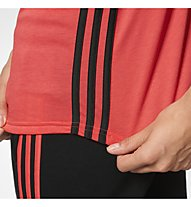 Adidas Essentials 3S - Trägershirt Training - Damen, Pink