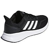 adidas Falcon - Joggingschuhe - Herren, Black