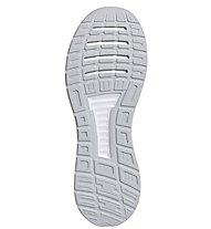 adidas Falcon - scarpe running neutre - uomo, White