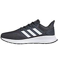 adidas Falcon - scarpe running neutre - uomo, Grey