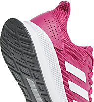 adidas Falcon - scarpe jogging - donna, Pink