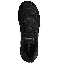 adidas Falcon - Laufschuhe Neutral - Damen, Black