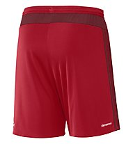 Adidas FC Bayern Home Short - pantaloncini da calcio, Red