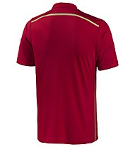Adidas Spanien Heimtrikot, Victory Red/Light Football G./U. Red