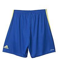 Adidas UEFA EURO 2016 Spanien Heimshorts Replica Männer, Royal Blue