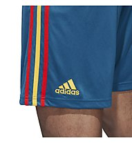Adidas 2018 Home Replica Spagna - pantalone calcio - uomo, Blue