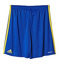 Adidas UEFA EURO 2016 Spanien Heimshorts Replica Junior, Royal Blue