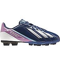 Adidas FG TRX FG Junior, Blue/Fuchsia/White