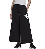 adidas FI 3 Bar W Pnt - Trainingshose - Damen , Black
