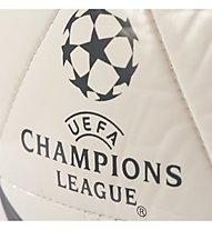 Adidas Finale 16 Manchester United FC Capitano - pallone da calcio, White