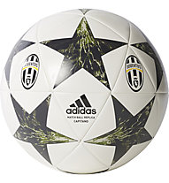 Adidas Replica Finale17 Juventus Turin CPT - Fußball, White/Grey