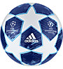 Adidas Finale18 Top - pallone da calcio, Blue/White