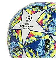 adidas Finale 19 Capitano - Fußball, Multicolor