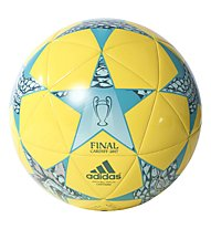 Adidas Finale CDF CAP - Fußball, Yellow