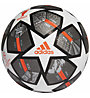 adidas Finale 21 20th Anniversary UCL Textured Training - Fußball, White/Grey/Red
