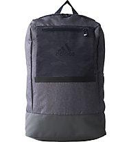 Adidas Football Icon 17.2 - Fußballrucksack, Grey