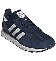 adidas Originals Forest Grove - sneakers - uomo, Blue