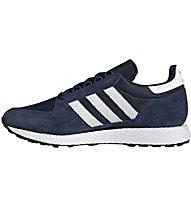 adidas Originals Forest Grove - sneakers - uomo, Blue