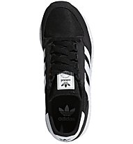 adidas Originals Forest Grove - sneakers - bambino, Black