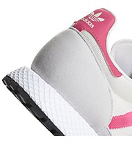adidas Originals Forest Grove - sneakers - bambina, White