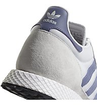 adidas Originals Forest Grove - sneakers - donna, White