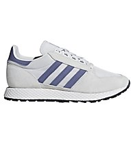 adidas Originals Forest Grove W - Sneaker - Damen, White