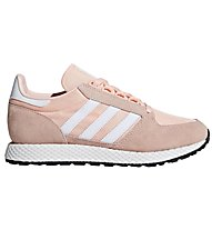 adidas Originals Forest Grove - sneakers - donna, Orange