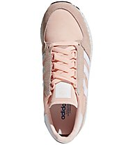 adidas Originals Forest Grove W - Sneaker - Damen, Orange