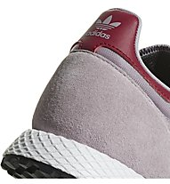 adidas Originals Forest Grove - Sneaker - Damen, Violet