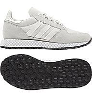 adidas Forest Grove W - Sneaker - Damen, White