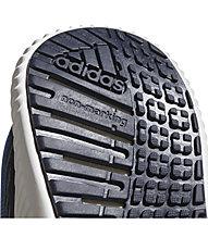 Adidas FortaRun CF K - Turnschuhe - Kinder, Blue