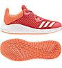 Adidas FortaRun K - scarpe da ginnastica - bambino, Orange