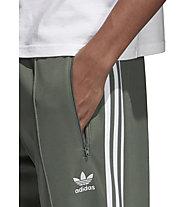 Adidas Originals Franz Beckenbauer Trackpants - Trainingshose - Herren, Light Green
