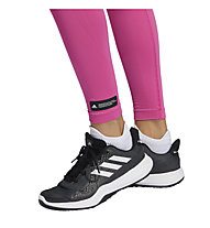 adidas Formotion Sculpt Tight - Trainingshose - Damen, Pink