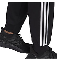 adidas Future Icons 3-Stripes Reg Pnt - Trainingshose - Damen , Black