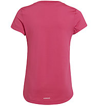 adidas G AR Graphic - T-Shirt - Mädchen , Pink