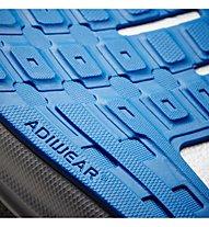 Adidas Galaxy 2 M - scarpa running, White/Blue