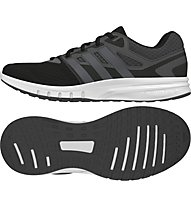Adidas Galaxy 2 M - scarpa running, Black